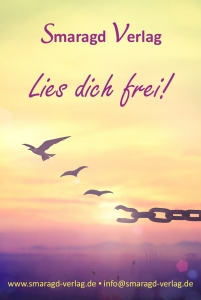 Smaragd Verlag - Lies Dich frei